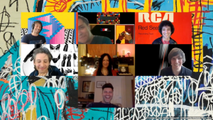 The Strokes Share New Episode of Pirate Radio Show Featuring Colin Jost and Gordon Raphael