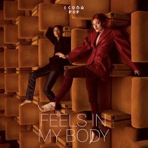 Icona Pop Release New Single 'Feels In My Body'