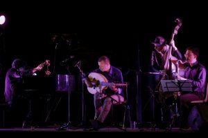 Centre des Musiciens du Monde – Free, Intimate Concerts to Travel Around the Globe