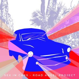 """Inara George (The Bird and The Bee) launches """"Road Angel Project"""" benefit with """"Sex In Cars"""" duet with Dave Grohl (Foo Fighters)"""