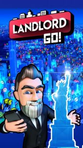 Montreal in Augmented Reality! – New Mobile Game Landlord GO!