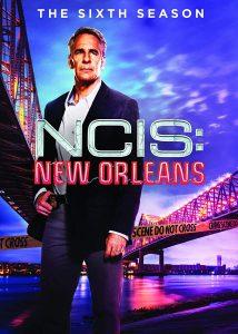 NCIS: New Orleans – The Sixth Season