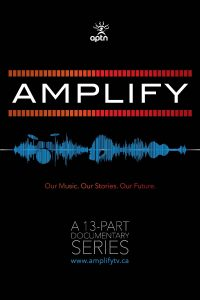APTN series AMPLIFY to air Friday, September 11th