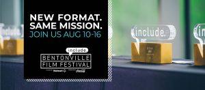 Geena Davis' Bentonville Film Festival Announces Jury, Panels and Special Events