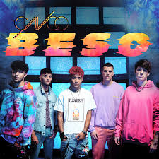 "CNCO Surprise Fans With New Single ""Beso"""