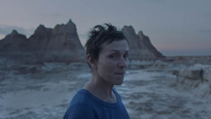"TIFF: CHLOÉ ZHAO'S ""NOMADLAND"" FOLLOWED BY FALL 2020 THEATRICAL RELEASE"