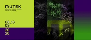 Unveiling the Programming for the Hybrid 21st Edition of the MUTEK Festival : 104 artists, 58 performances, 32 premieres