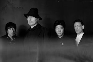 The Smashing Pumpkins Release Two New Songs. Confirm Album On The Way.