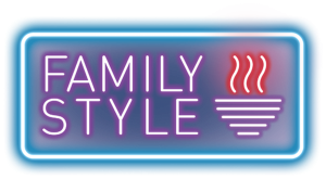 "STREAMING SERIES PREMIERE: Stage 13 and YOMYOMF's Award-Winning ""Family Style"""