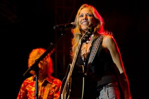 🎵 Upcoming Live Streams: Sheryl Crow, Sevendust, Big Wreck, Lacuna Coil