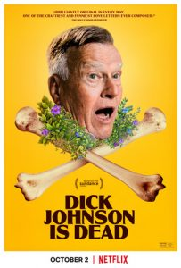 DICK JOHNSON IS DEAD | Trailer Debut