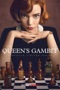 Netflix's THE QUEEN'S GAMBIT | Trailer