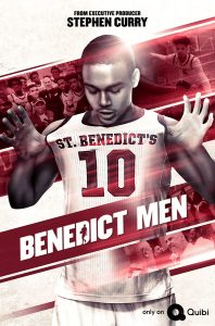 Quibi – BENEDICT MEN from Executive Producer Stephen Curry – New trailer