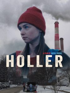HOLLER screens at the Toronto Film Festival