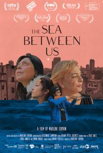 THE SEA BETWEEN US by Marlene Edoyan – in theatres October 2