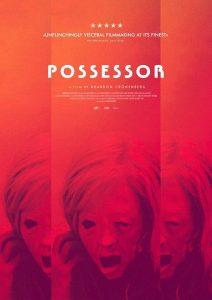 BRANDON Cronenberg's POSSESSOR in Cinemas from October 2