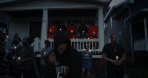 Vic Mensa shares arresting MACHIAVELLI short film from V TAPE Release