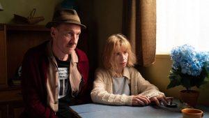 ETERNAL BEAUTY starring Academy Award nominee Sally Hawkins, David Thewlis, Billie Piper, Penelope Wilton