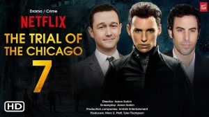 THE TRIAL OF THE CHICAGO 7 | Official Trailer Debut