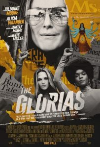 New Trailer for The Glorias Now Available