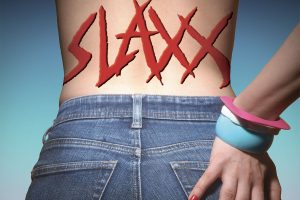 SLAXX, by Elza Kephart With Romane Denis To be released on September 11th