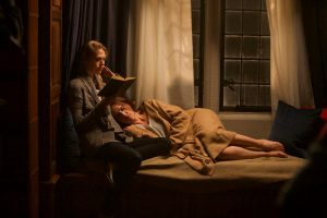 Catherine Eaton's THE SOUNDING opens October 20th on Digital Platforms