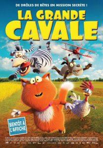 La Grande Cavale, Oscar-winning Directors Christoph and Wolfgang Lauenstein in Cinemas on September 11