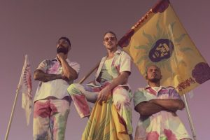 Major Lazer to release fourth album Music Is The Weapon October 23