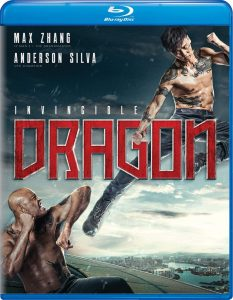 Invincible Dragon – Blu-ray Edition