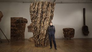 OVID.tv – NOW STREAMING: Films on Sculptor Ursula von Rydingsvard, Choreographer Maguy Marin & the Last Interview w/Literary Critic Edward Said