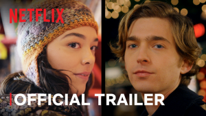 """TRAILER DEBUT   Netflix's Holiday Rom-Com Series """"Dash & Lily"""""""