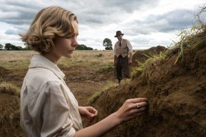 THE DIG   Official First Look Debut