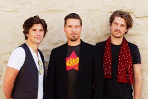 HANSON announce new album out November 6