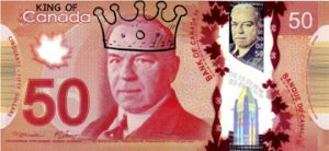 Eccentric PM Mackenzie King subject of new play: King of Canada, October 30-November 8