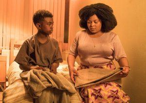 The Last Tree @ Montreal International Black Film Festival