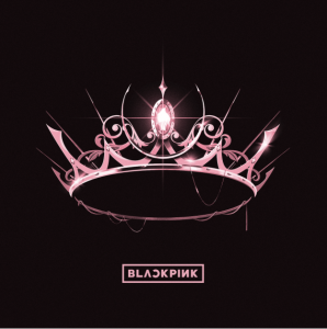 'THE ALBUM' BY BLACKPINK OUT NOW