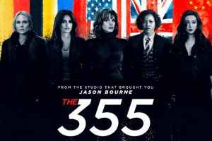The 355 Trailer | Watch the Trailer