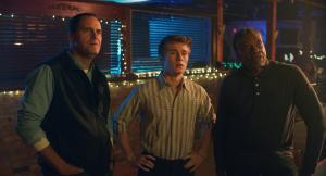 MOST GUYS ARE LOSERS starring Mira Sorvino // Denver Film Fest '20