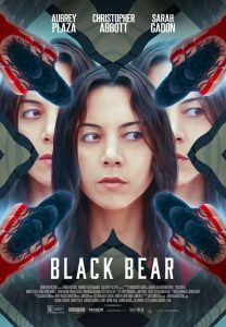 BLACK BEAR | Select Canadian theatres and VOD on Dec 4th