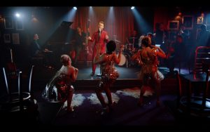 Gary Barlow Releases Official Music Video For 'Incredible'