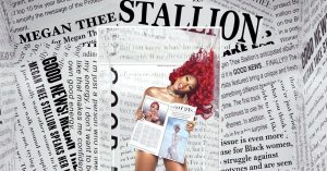 Megan Thee Stallion Announces Debut Album 'Good News'  ​