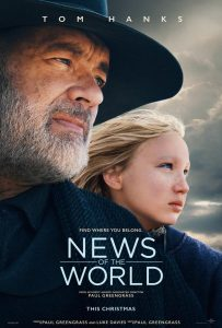 News Of The World – A Look Inside