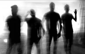 """In Parallel (Ex-members of Celebrity & Hopesfall) Debut """"Threat Of Heaven"""" Music Video"""