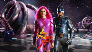 Netflix – We Can Be Heroes | Teaser Trailer Debut