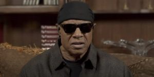 """STEVIE WONDER RELEASES """"THE UNIVERSE IS WATCHING US – WHAT HAPPENS NEXT…"""" VISUAL"""