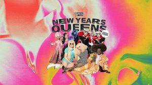 16 Top RuPauls' Drag Race Artists Announce Marathon NYE Global Livestream