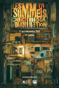 CINÉMATHÈQUE QUÉBÉCOISE PRESENTS THE 19th EDITION OF LES SOMMETS DU CINÉMA D'ANIMATION