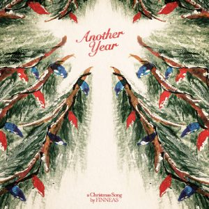 FINNEAS Releases Holiday Song, 'Another Year'