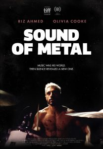 SOUND OF METAL   Available digitally and on demand Friday Dec 4th