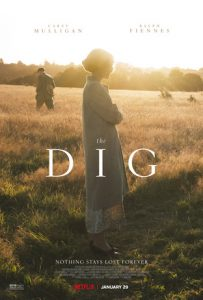 THE DIG | Official Trailer